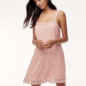 Aritzia Leone Dress